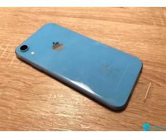 iPhone XR 128GB Blue - NOV