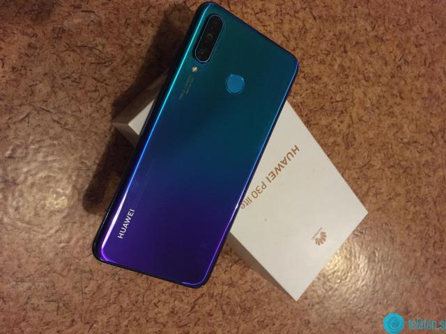 Prodam Huawei P30 lite