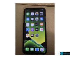 iPhone XS Max 256 GB Bel