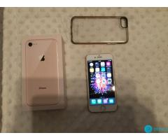 Iphone 8 ROSE GOLD 64 gb-KOT NOV