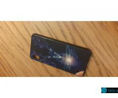 Etui iz kaljenega stekla za Samsung A10