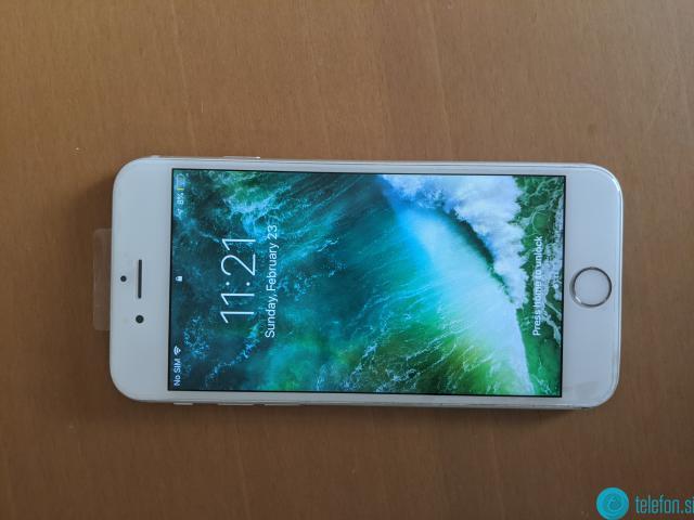Prodam odlično ohranjen iphone 6s
