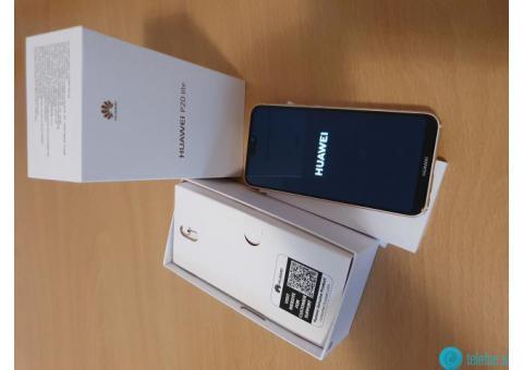 Prodam dobro ohranjep Huawei P20 Lite