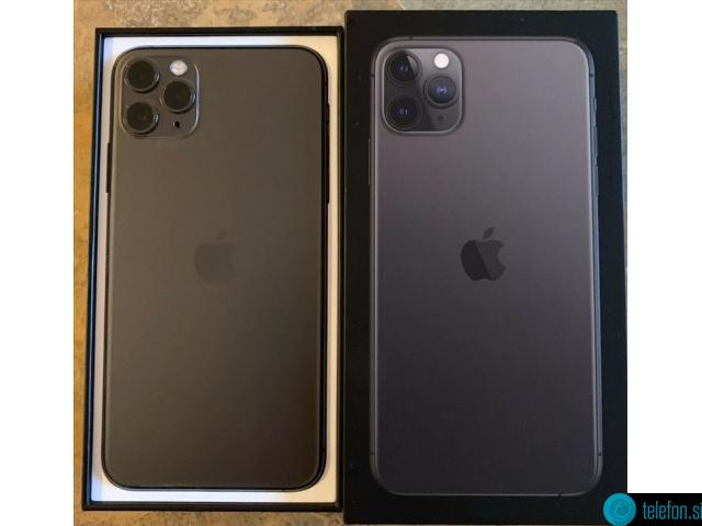 Originalni Apple iPhone 11 Pro i Phone 11 Pro Max 64GB / 256GB / 512GB