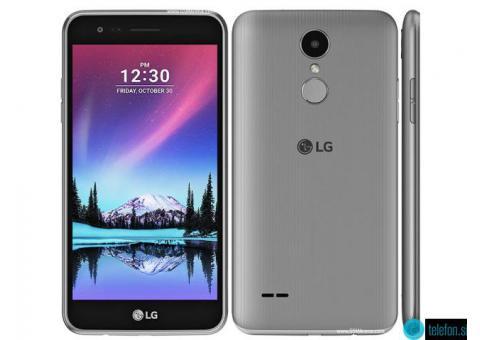 LG K4 (2017) prodam
