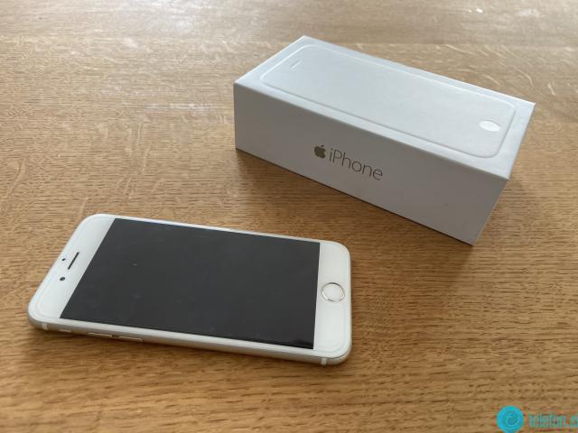 Iphone 6 rose gold, 128 GB