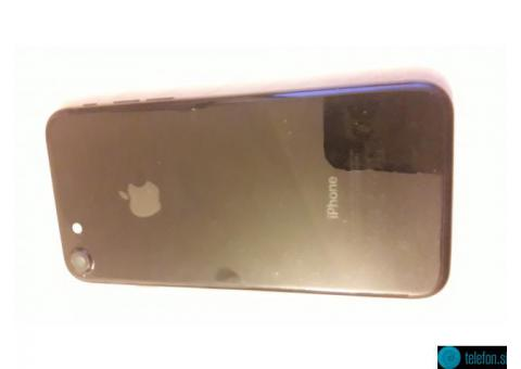 iPhone 7 (128gb) črne barve