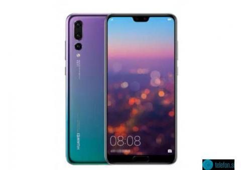 Huawei P20, 64 GB, kot nov