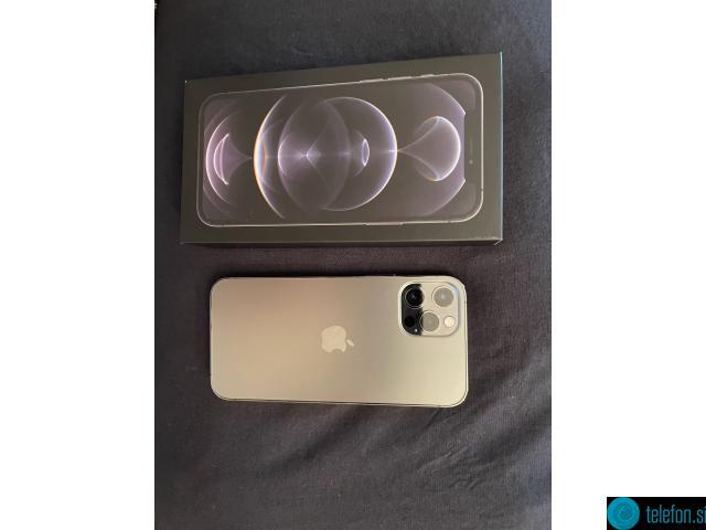 Iphone 12 Pro, Graphite